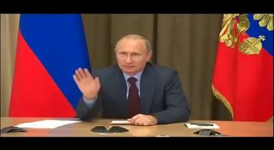 Путин напугал Сечина