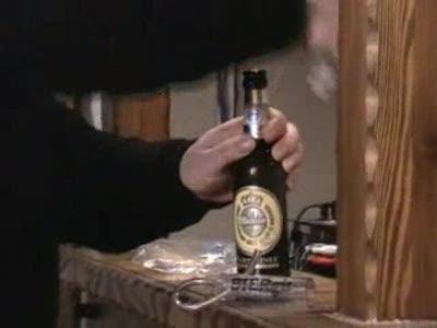 biergit  - Пьем пиво быстро!