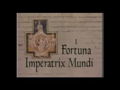 Carmina Burana - Fortuna Imperatrix Mundi - Carl Orff