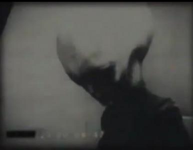 Инопланетянин из породы Серых (Alien from Zeta Reticula)