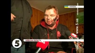 #Булатов знайшовся. Його катували / #Автомайдан