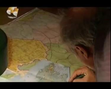 'Я знаю как уничтожить Россию' пророческий отрывок из сериала