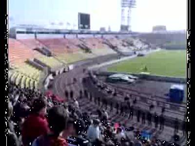 Стеб перед матчем