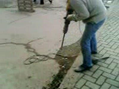 как работают в украине !