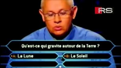 Француз. Луна./Frenchman. Moon.