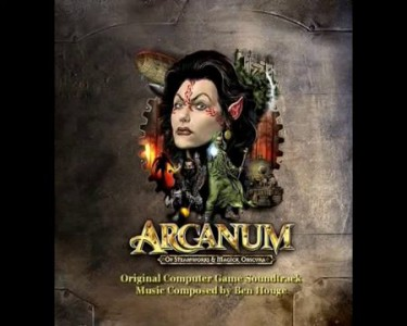 Arcanum: Of Steamworks and Magic Obscura Soundtrack - 02 - The Demise of the Zephyr