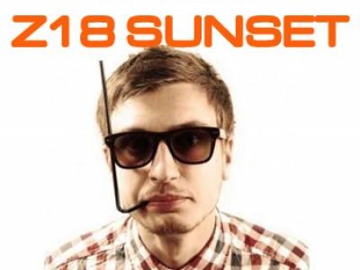 R-Tem - Z18 Sunset