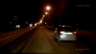 Бандитский беспредел в Челябинске