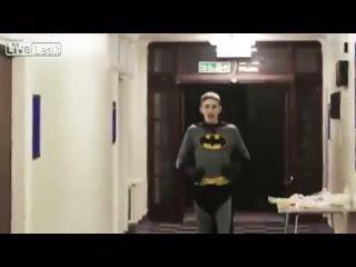 Человек-паук против Бэтмена и Робина