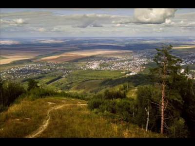 Лаэртский - Алтай