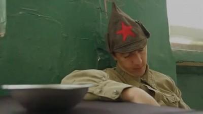 Боевой пляс - настоящее боевое искусство Руси.