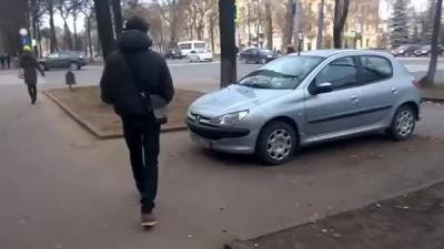 VoirTV СтопХам Псков #1