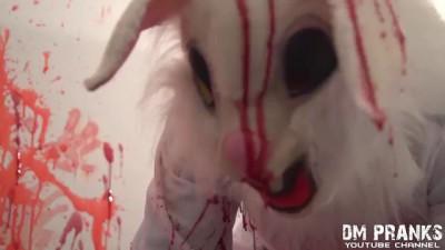 Пасхальный кролик убийца
