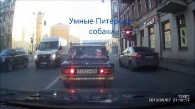 Умный пешеход
