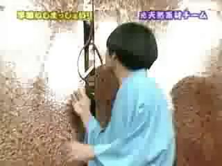 Я плакал от смеха! Японский конкурс. ( I cried from laughter! Japanese competition. )