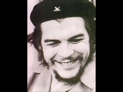Команданте, Че Гевара - Елена Ханпира