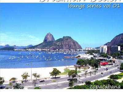 Brazilian Beach Lounge Series Vol 01
