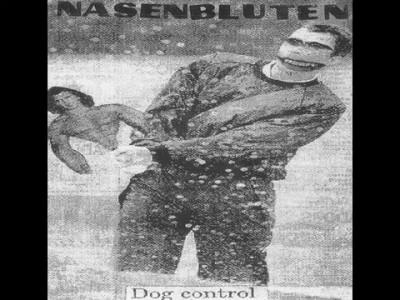 Nasenbluten - Steelworks Requiem