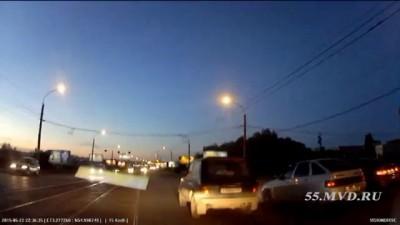 "Погоня полиции за несовершеннолетним водителям ""Нивы"" | Police chase for teenage drivers &"