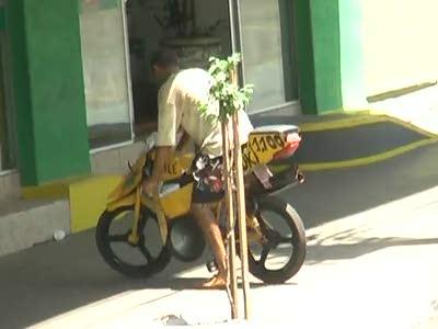 Велоцикл