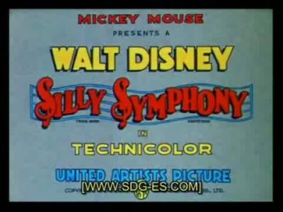Мультсимфония
