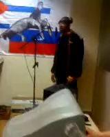 ONYX в гостях у русских
