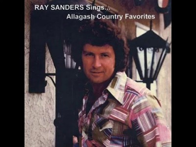 Ray Sanders - Country Cowboy