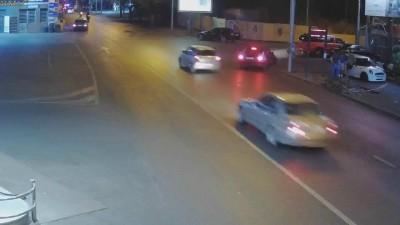 Страшное ДТП в Тбилиси