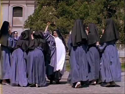 Д'Артаньян И Три Мушкетера - Всем молиться!
