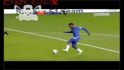 Chelsea vs Manchester United (5-4) All Goals and Highlights