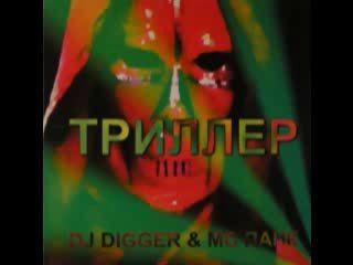 DJ DIGGER & MC ПАНК - Fucking Shit