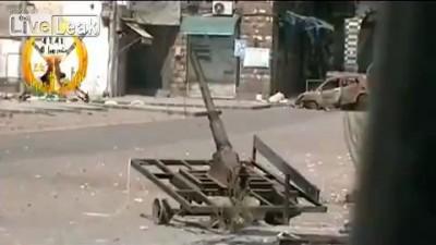 Сирийская вундервафля