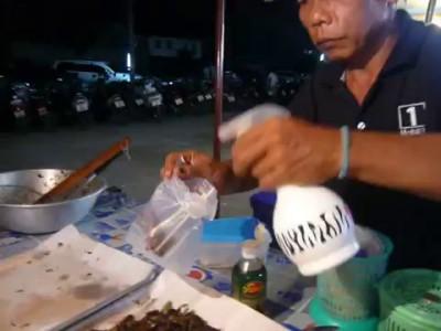 Тайские вкусняшки!