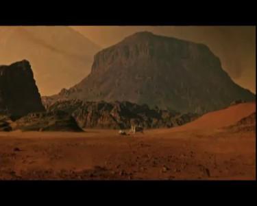 Долбанный Марс