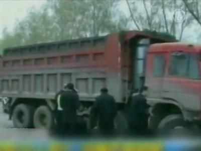 20 детей погибли в дтп на северозападе Китая