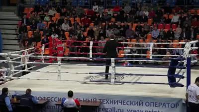 Русский спецназовец против морпеха сша