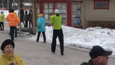 Шимко Александр спортивная ходьба
