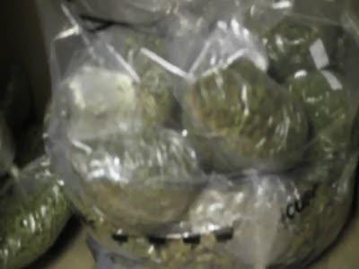 Магазин фармацевтической марихуаны
