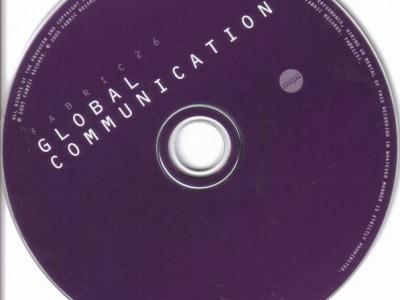 Fabric 26 - Global Communication