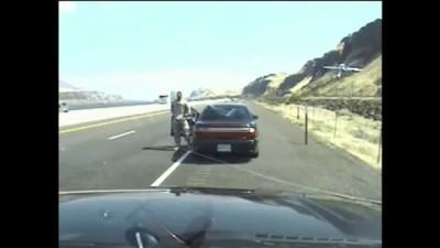 Орегонский стрелок