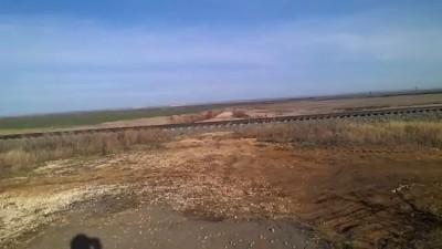 Саратовские дороги