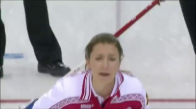 The Sounds of Women's Curling