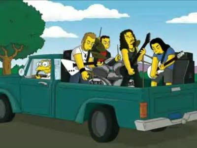 Metallica - Завод!