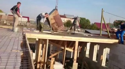 Construction Site Fail