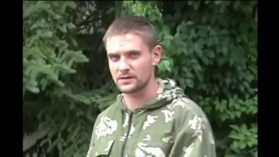 Заявление бойцов 98 Свирской дивизии воздушно-десантных войск. 26.08.2014