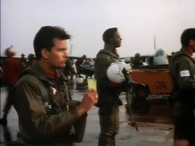 Hot Shots!  - Original Theatrical Trailer