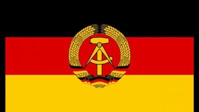 DDR East German Techno Anthem HD
