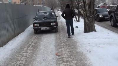 СтопХам 24 - Астраханский Абзац