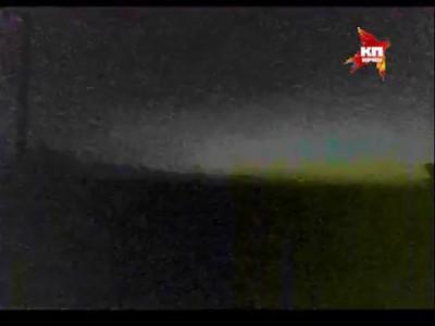 Ополченцы Славянска ночью атаковали позиции Нацгвардии Украины