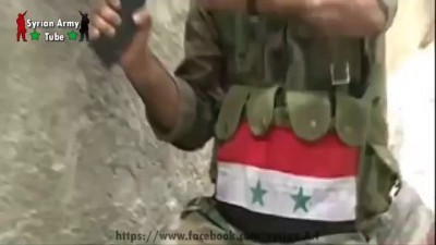 Syrian Army Tube | The best sniping operations of the SAA.